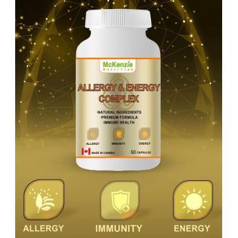 加拿大敏力特 全天然提高免疫力 抗病毒 增强肺功能